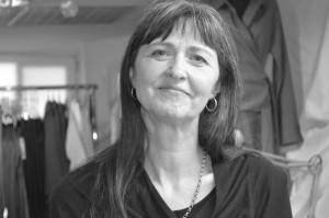 Lois Laine Independent Fashion designer Toronto