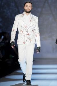 Sunny Fong independent Fashion Designer