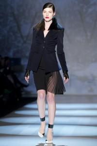 Sunny Fong Emerging fashion designer