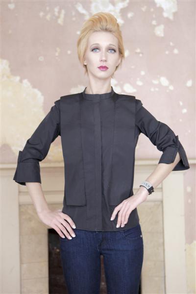 Joleen Torvick independent fashion designer