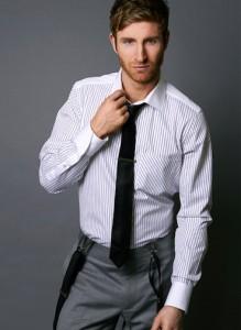 Bates Black Tie