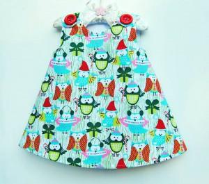 Holiday Dress 2