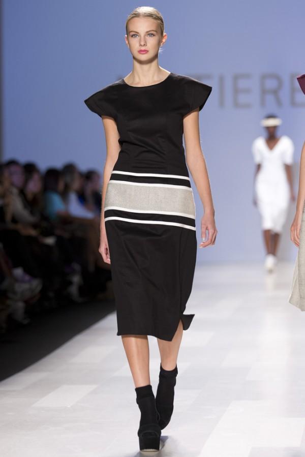 Photo by Jenna Marie Wakani, Fashion Magazine