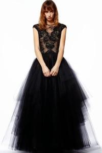 Reem Acra Dress