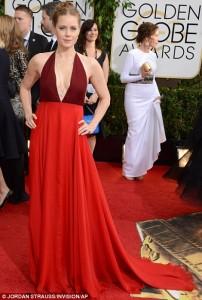 Amy Adams wearing Valentino