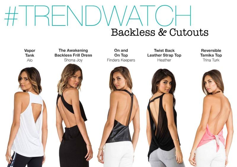 #trendwatch backless trend