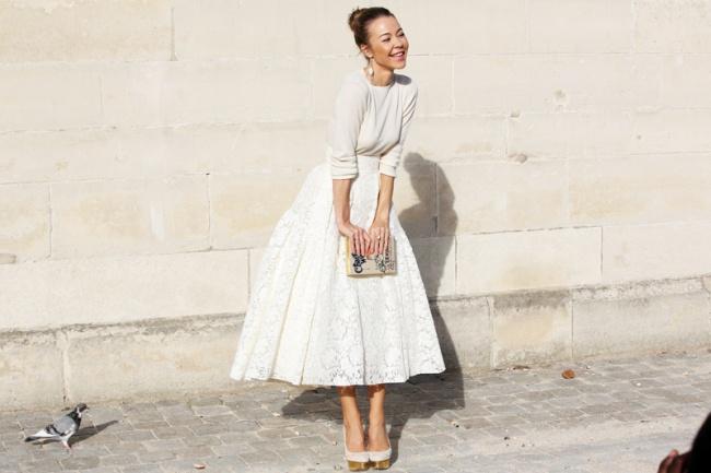 f1c03393a6c0 Winter Wonderland  Ways to Wear White this Winter