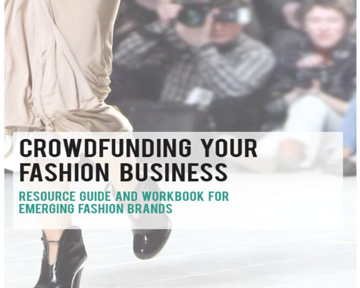 fashion crowdfunding