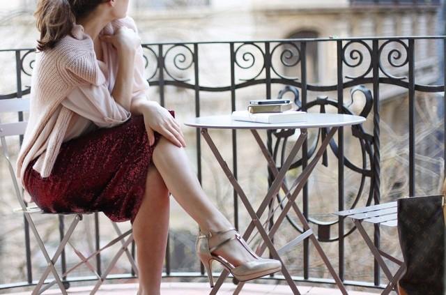 Influential European Fashion Bloggers