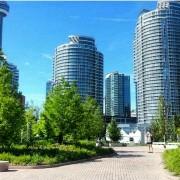 Toronto Style Harbourfront