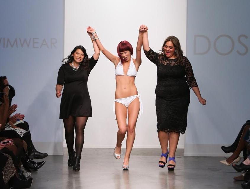 Photo courtesy of Fashion Week San Diego©