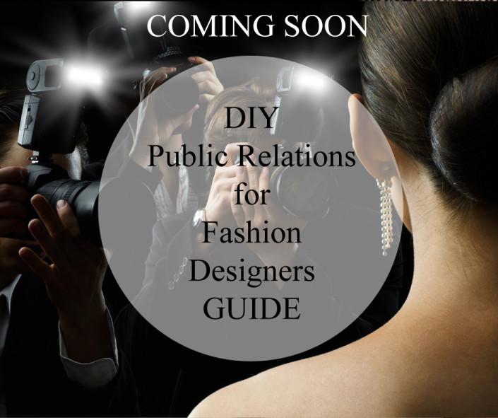 DIY public relations guide